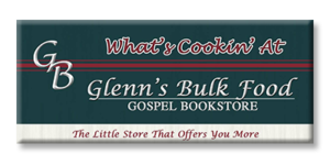 Glenn's Bulk Food Shoppe