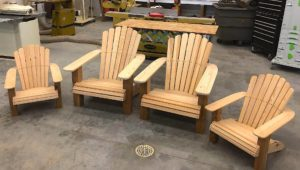 adirondack chairs 4 feature 300x170 - Unruh Adirondack Chairs