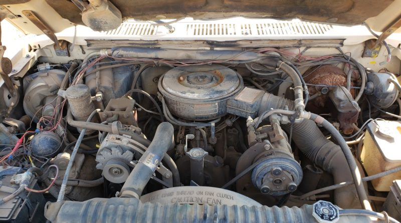 1984 ford 3 800x445 - 1984 Ford F-250 Extended Cab