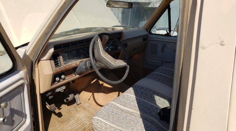 1984 ford 5 800x445 - 1984 Ford F-250 Extended Cab