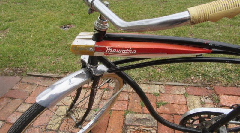 Hiawatha 26 Inch Boys Bicycle