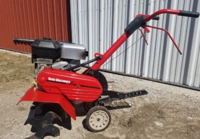 Rototiller – Like New