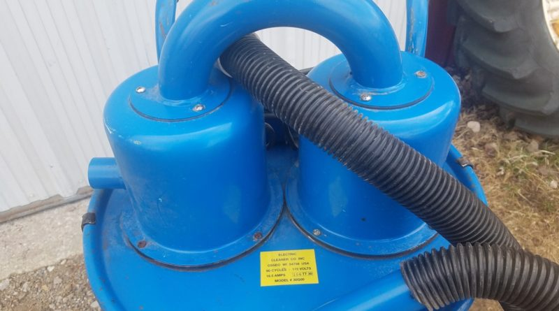 commercial vaccum 20190320 091516 800x445 - Commercial Vacuum and Hot Air Blower/Dryer