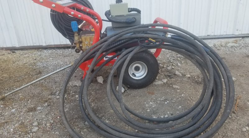 hotsy high pressure wash 20190320 091023 800x445 - High Pressure Commercial Washer