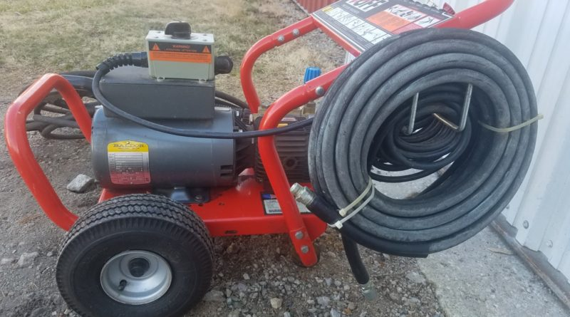 hotsy high pressure wash 20190320 091133 800x445 - High Pressure Commercial Washer