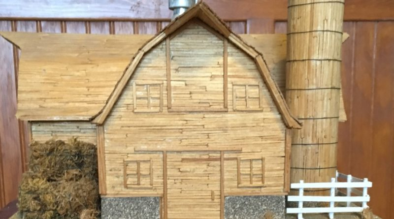 toothpick barn and silo IMG 0134 e1552354147933 800x445 - Silent Auction