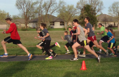 runrelief featured cropped - Virtual Run for Relief on Saturday, April 18