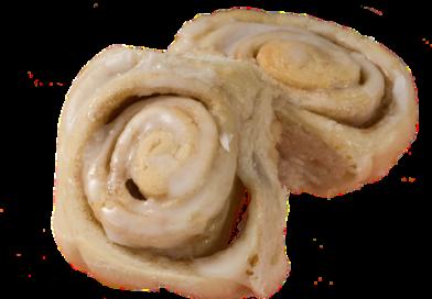 Early Bird Cinnamon Rolls